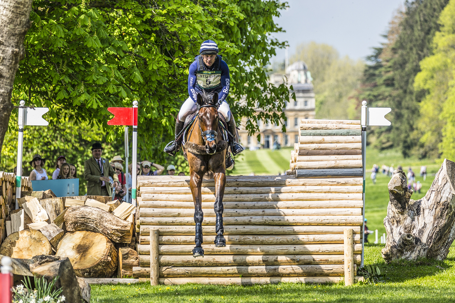 Badminton Horse Trials 2020