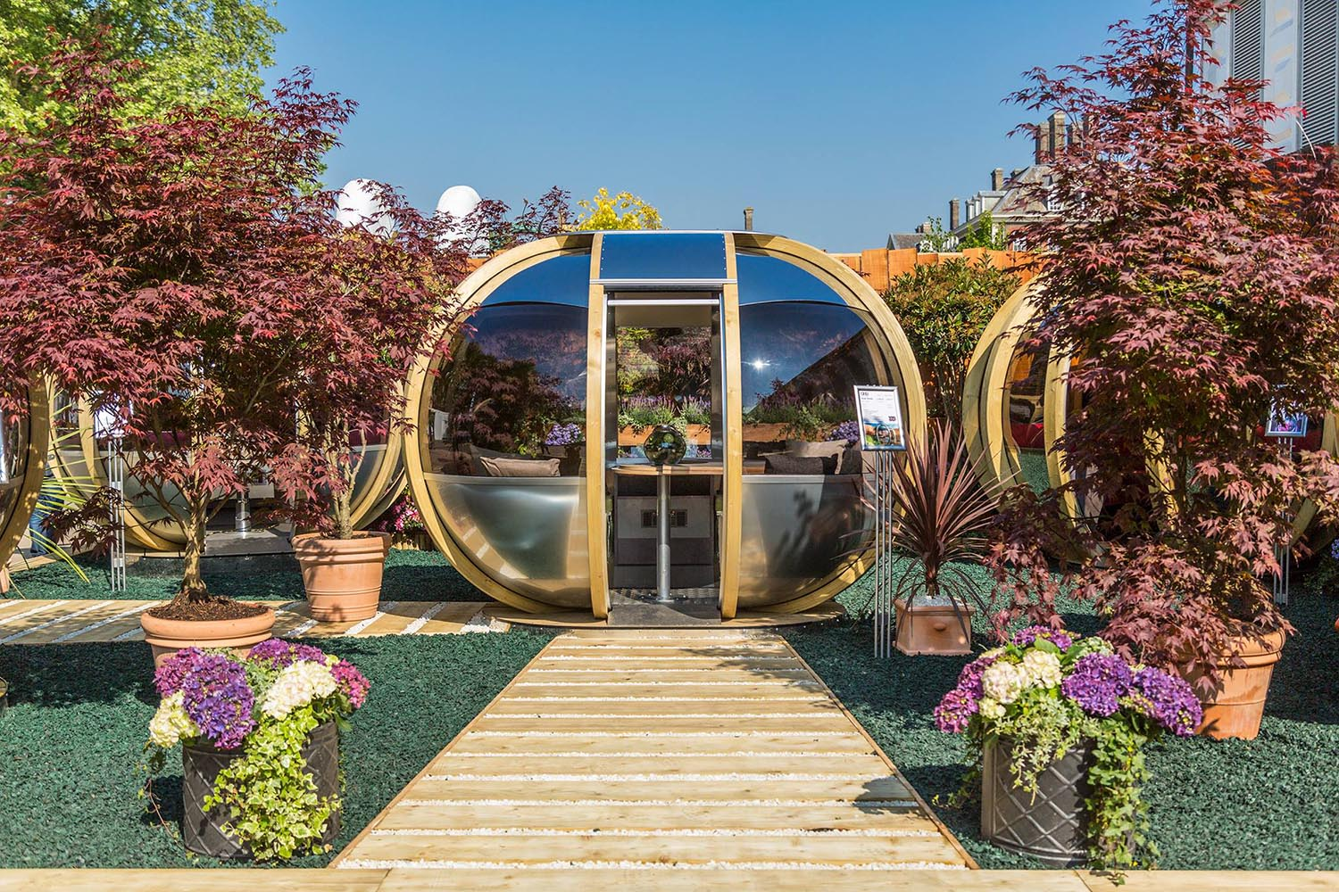 2018 RHS Chelsea Flower Show